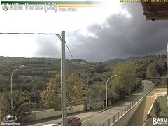 view from Baini Ovest on 2019-11-05