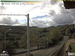 view from Baini Ovest on 2019-11-08