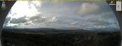 view from Asuni Ovest on 2019-11-11