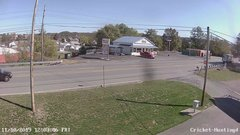 view from William Penn Highway on 2019-10-11