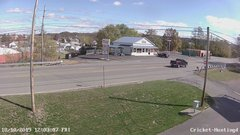 view from William Penn Highway on 2019-10-18
