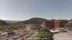 view from Highland Park Hose Co. #2 on 2019-09-18