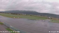 view from Mifflin County Airport (west) on 2019-09-30