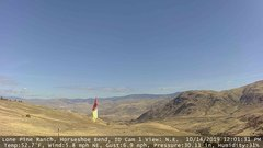 view from Horseshoe Bend, Idaho CAM1 on 2019-10-14