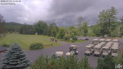 view from Inlet Golf Club on 2020-07-11