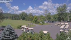 view from Inlet Golf Club on 2020-07-15