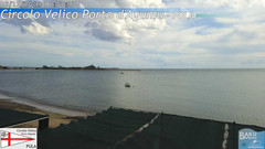 view from Porto d'Agumu on 2019-11-06