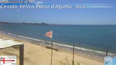 view from Porto d'Agumu on 2020-05-11