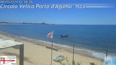 view from Porto d'Agumu on 2020-05-28