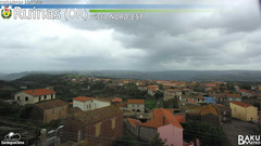 view from Ruinas NE on 2019-11-03