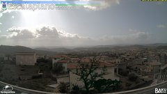 view from Escalaplano on 2019-10-07