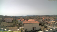 view from Escalaplano on 2020-06-19