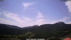 view from Xodos (Pablo Solsona) on 2020-06-24