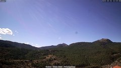 view from Xodos - Ajuntament (Vista Oest) on 2020-10-15