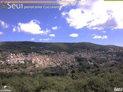 view from Seui Cuccaioni on 2019-09-04