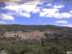 view from Seui Cuccaioni on 2019-09-07
