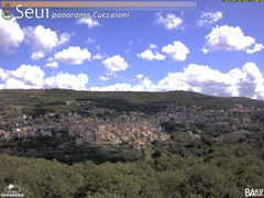 view from Seui Cuccaioni on 2019-09-10