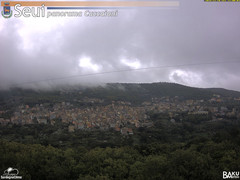view from Seui Cuccaioni on 2019-11-10