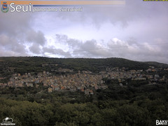 view from Seui Cuccaioni on 2019-11-11