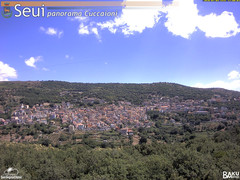 view from Seui Cuccaioni on 2020-07-04