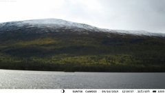 view from 1 Lesjaskog - Norway on 2019-09-16