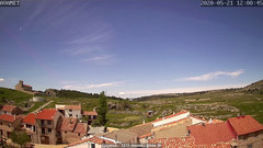 view from Coratxà AVAMET on 2020-05-21