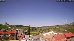 view from Coratxà AVAMET on 2020-05-26
