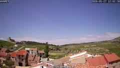 view from Coratxà AVAMET on 2020-05-27