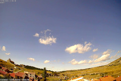 view from Coratxà AVAMET on 2020-09-19