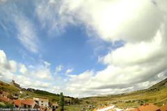 view from Coratxà AVAMET on 2020-09-21