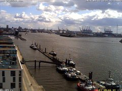 view from Altona Osten on 2021-04-12