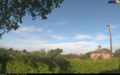 view from iwweather sky cam on 2021-10-17