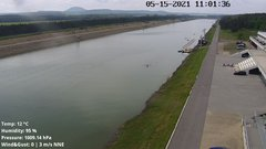 view from Labe Arena Racice on 2021-05-15