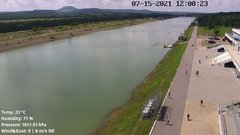 view from Labe Arena Racice on 2021-07-15