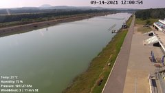 view from Labe Arena Racice on 2021-09-14
