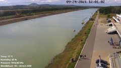 view from Labe Arena Racice on 2021-09-24