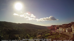 view from Meteogredos on 2020-12-28