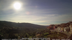 view from Meteogredos on 2021-01-04
