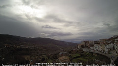 view from Meteogredos on 2021-01-08