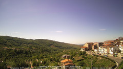 view from Meteogredos on 2021-05-06
