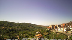 view from Meteogredos on 2021-05-07