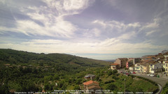 view from Meteogredos on 2021-05-15