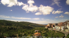 view from Meteogredos on 2021-05-17