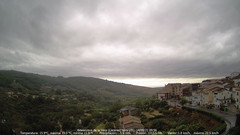 view from Meteogredos on 2021-09-14