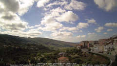 view from Meteogredos on 2021-09-18