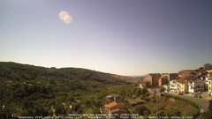 view from Meteogredos on 2021-09-19