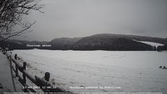 """view from Webcam Cansiglio - verso la piana dei """"Bech"""" on 2021-04-13"""