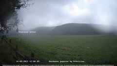 """view from Webcam Cansiglio - verso la piana dei """"Bech"""" on 2021-09-16"""