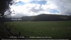 """view from Webcam Cansiglio - verso la piana dei """"Bech"""" on 2021-09-18"""