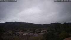 view from Borriol - la Vall del Morico  (Vista N-Balaguera) on 2021-01-10